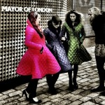Fashionistas. London is a recognized fashion capital