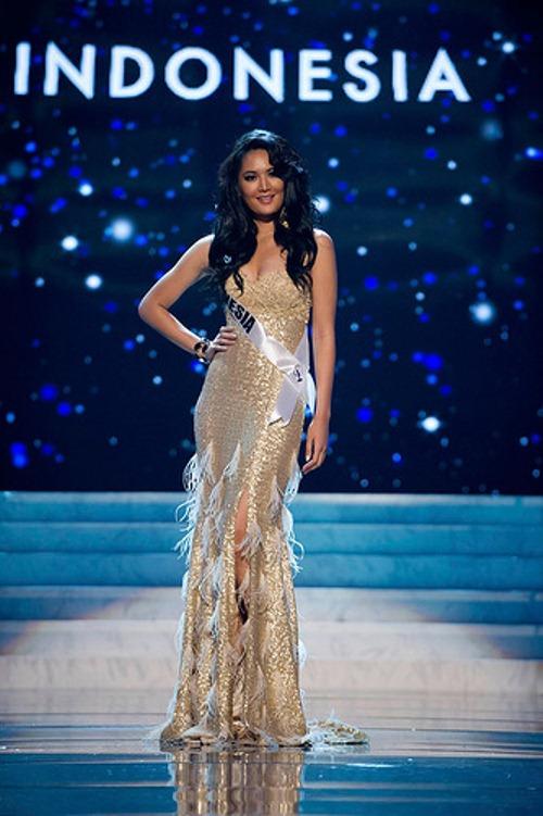 Maria Selena, Indonesia