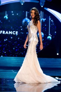 Marie Payet, France