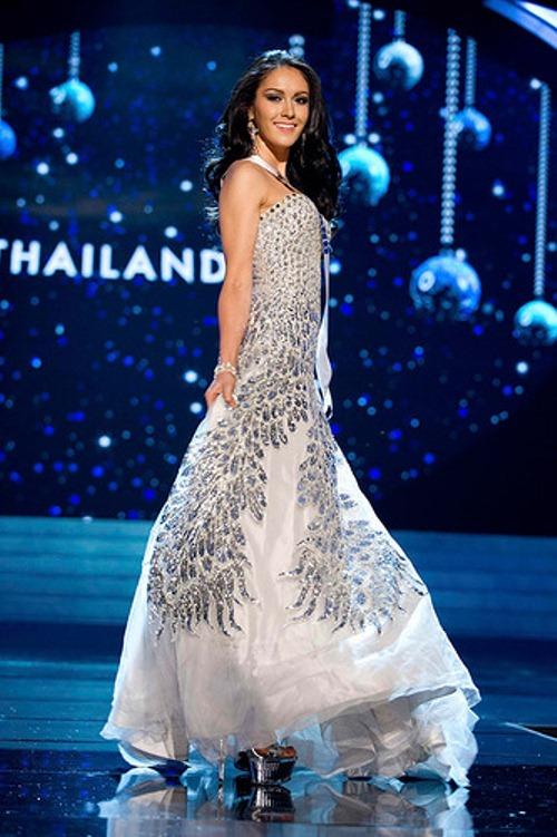 Nutpimon Farida Waller, Thailand