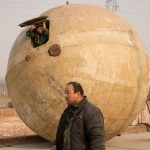Chinese rescue balls to Apocalypsis