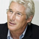 Handsome and wise, Richard Gere