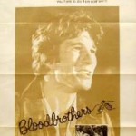1978 Bloodbrothers as Thomas Stony De Coco