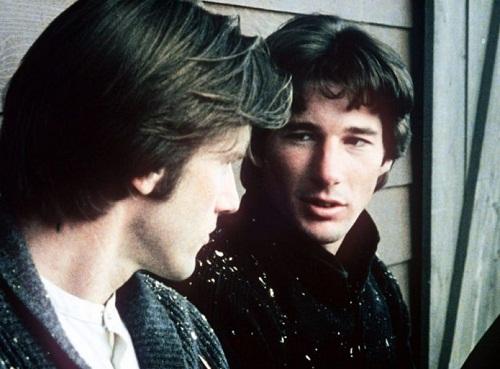 1978 Days of Heaven as Bill