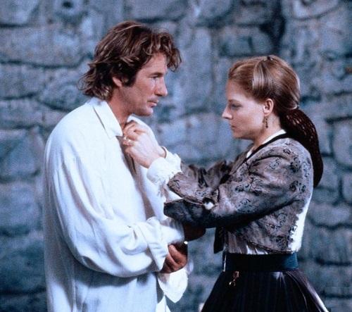 1993 Sommersby as John Robert 'Jack' Sommersby