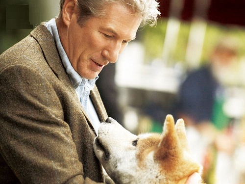 American actor Richard Gere quotes and roles