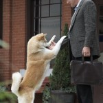 Everyone responds to kindness. Richard Gere