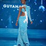 Ruqayyah Boyer, Guyana