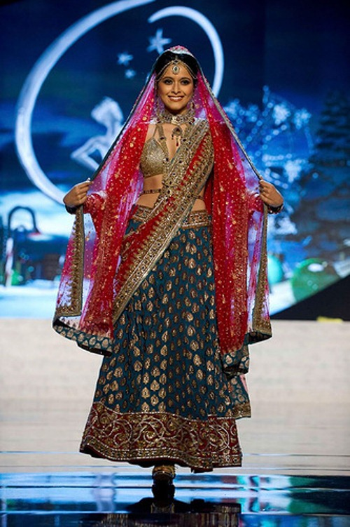 Shilpa Singh, India