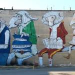 keren abis street art