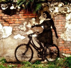 street art in Afghanistan