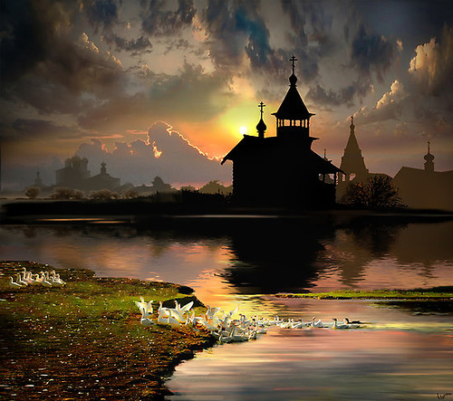 Beautiful photography by Igor Zenin