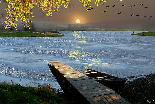 Beautiful photo art by Russian photographer Igor Zenin