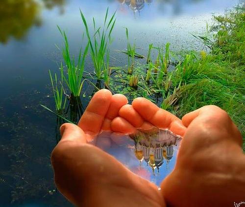Beautiful photo art by Russian photographer Igor Zenin
