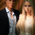 American Ken is not interested in Russian Barbie
