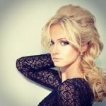 Polina Maksimova beauty demands sacrifices