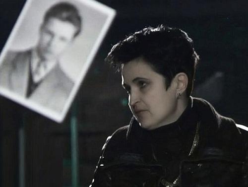 Elena Golunova most powerful witch in Siberia