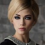 Beautiful Russian model Elona Lebedeva