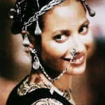 Christy Turlington model and humanitarian