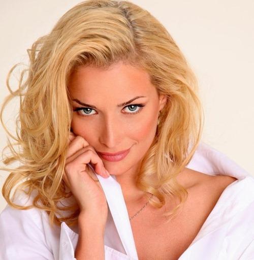 Miss Universe 2007 Tatiana Kotova