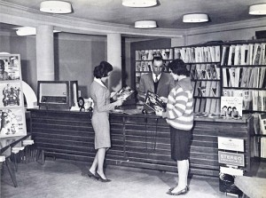 Afghanistan of 60s