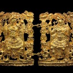 Ancient treasures of Afghanistan