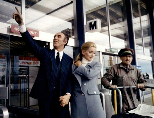 17. La chamade (1968)