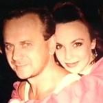 Tatiana and Sergei Bugayev