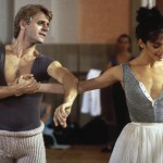 Dancers, 1987