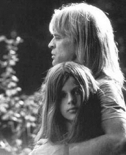 Klaus Kinski raped his daughter from age 5