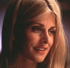 Nastassja Kinski, born 24 January 1961, German actress