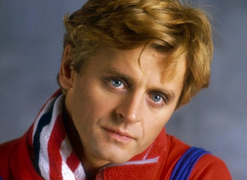 Baryshnikov also worked as a choreographer
