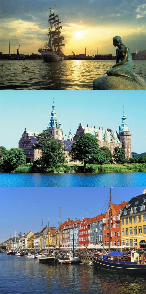 6. Denmark
