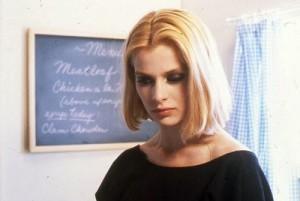 """Nastassja Kinski in """"Paris-Texas"""" 1984 drama film directed by Wim Wenders"""