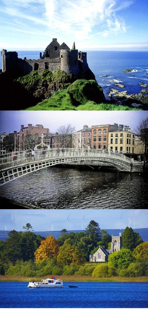 8. Ireland