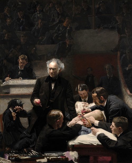 The Gross Clinic