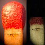 Microsculptures by Nikolai Aldunin