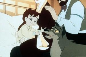 Balto,cartoon of 1995