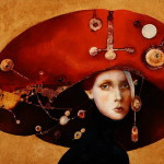 Beautiful surrealism by Daiva Staskeviciene