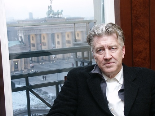 David Lynch and his films