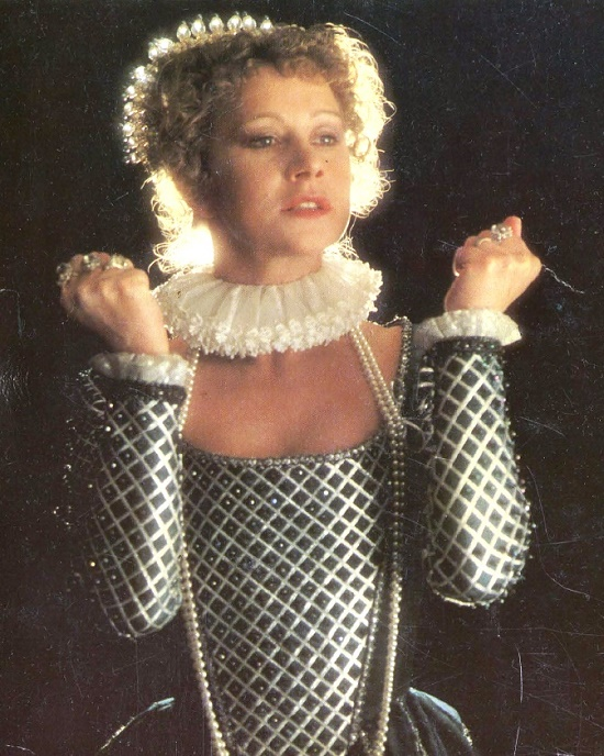 Duchess of Malfia - Helen Mirren