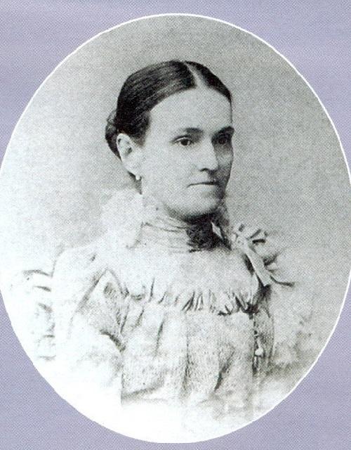 Maria M. Khizhnyakova, mother of Ekaterina Desnitskaya