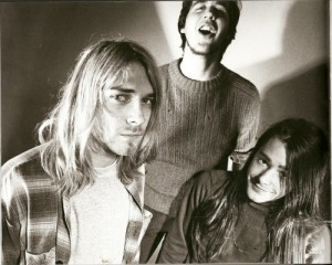 NIRVANA became a legend during the life of its leader, Kurt Cobain