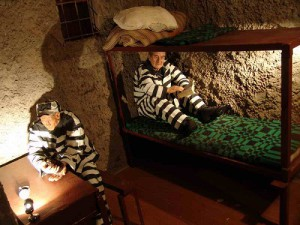 Private Prison Art Museum
