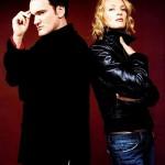 Quentin Tarantino almost 50