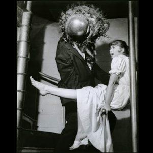 Weird Vintage photographs