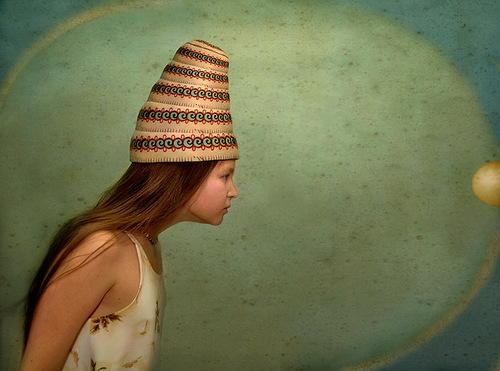 Surreal world by Alexei Ezhov