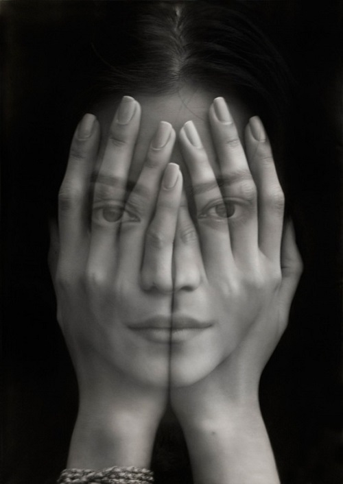 Hyperrealistic paintings by Tigran Tsitoghdzyan
