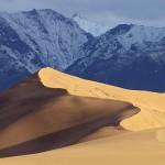 Chara Sands Siberian Sahara