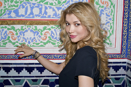 Gulnara Karimova and child labor